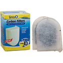 Tetra Medium Replacement Carbon Filters for EX20 Filtration System (Medium)
