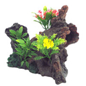 PETCO Medium Rock Garden (Medium; 4