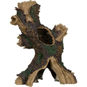 PETCO Tree Log Aquatic D'cor (Large; 11