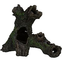 PETCO Large Tree Log Aquatic D'cor (15